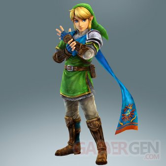 Hyrule Warriors Zelda Muso 22.05.2014  (2)