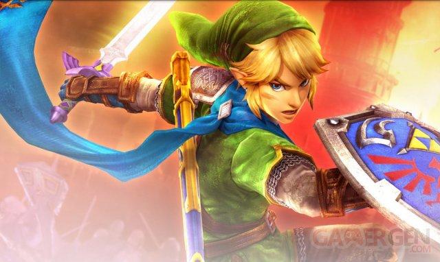 Hyrule Warriors Zelda Muso 22.05.2014