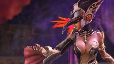 Hyrule Warriors Zelda Muso 23.05.2014  (11)