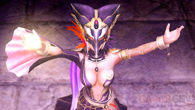 Hyrule Warriors Zelda Muso 23.05.2014  (14)