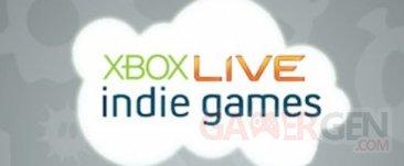 indies games xbox live logo banniere