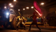 inFAMOUS Second Son images screenshots 6