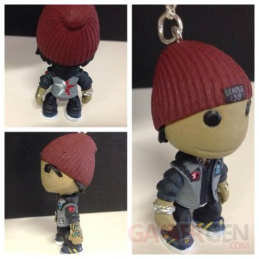 InFAMOUS Second Son x LittleBigPlanet.jpg-large