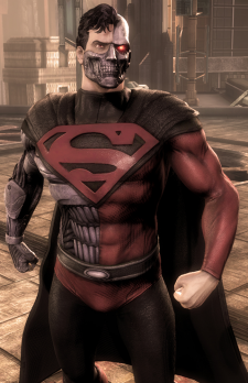 Injustice-Gods-Among-Us-Dieux-Sont-Parmi-Nous_11-08-2013_Cyborg-Superman
