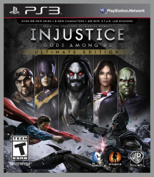 Injustice-Gods-Among-Us-Ultimate-Edition-PlayStation-3