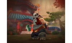 INSOLITE - World of Warcraft : un Pandaren atteint le niveau maximum sans quitter la noob-zone