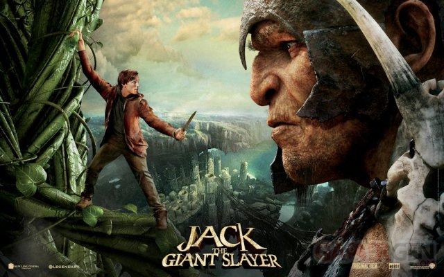 Jack le chasseur de géants 17.12.2013.