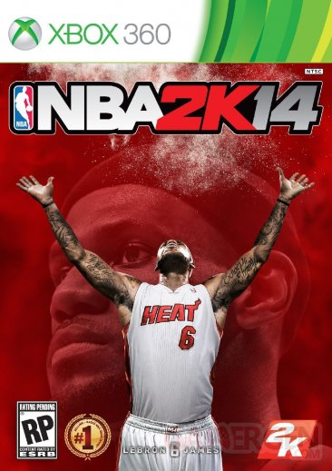 jaquette NBA