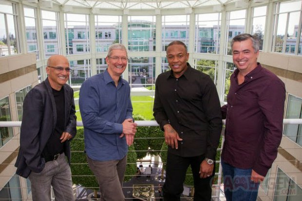 jimmy-lovine-tim-cook-dr-dre-rachat-apple-beats