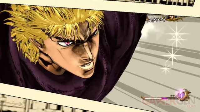 JoJo's Bizarre Adventure All Star Battle 20.08.2013.