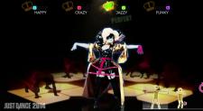 just dance vignette