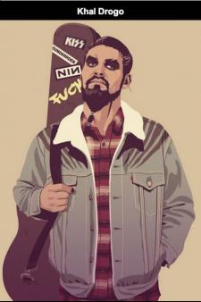 Khal-Drago