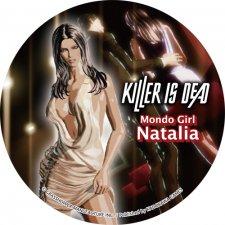 Killer is Dead concours lots 12