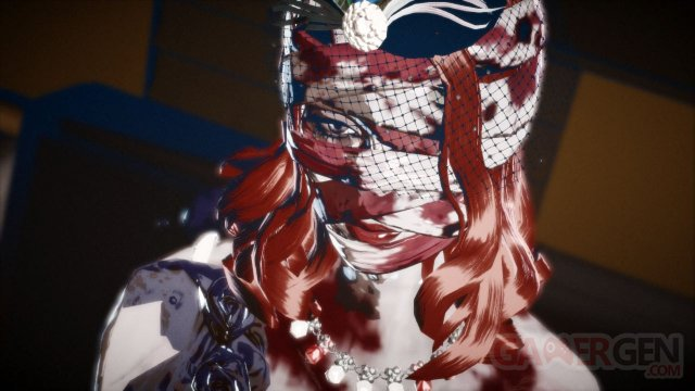 Killer is Dead Smooth Operator DLC 13.08.2013 (1)