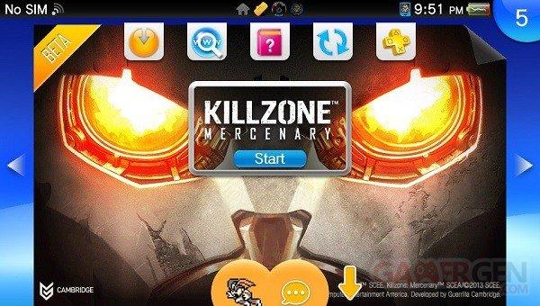 killzone mercenary beta patch 1.02