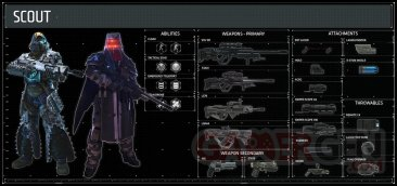 Killzone Shadow Fall Scout images screenshots 1