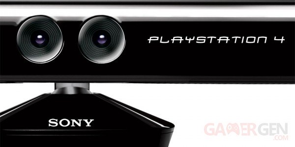 Kinect PS4