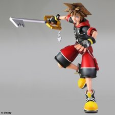 Kingdom Hearts 3D Dream Drop Distance figurines sora riku 06.01 (6)