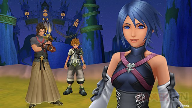 Kingdom Hearts HD 2.5 ReMIX 24.12 (7)