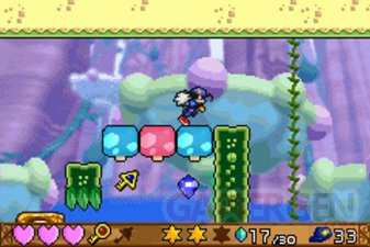 Klonoa Empire of Dreams