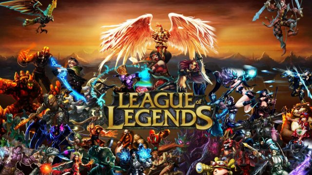League of Legends LoL