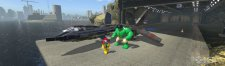 LEGO Marvel Super Heroes images screenshots 9
