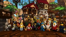 LEGO Minifigures Onlines images screenshots 01
