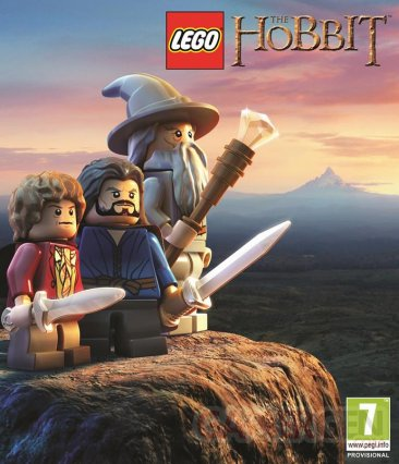 LEGO The Hobbit images screenshots 1