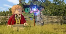 LEGO The Hobbit images screenshots 3