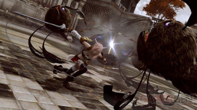 Lightning Returns Final Fantasy XIII images screenshots 06