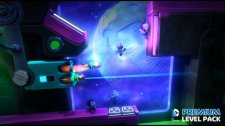 LittleBigPlanet 2 DLC DC Comics images screenshots 5
