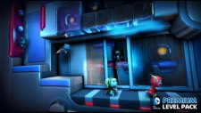 LittleBigPlanet 2 DLC DC Comics images screenshots 8