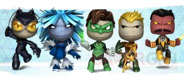 Littlebigplanet Green Lantern 21.01.2014  (1)