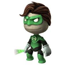Littlebigplanet Green Lantern 21.01.2014  (9)