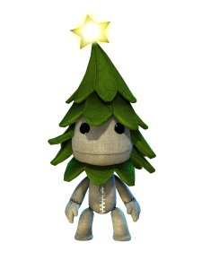 LittleBigPlanet Kit de goodies noel 03.12.2013 (3).