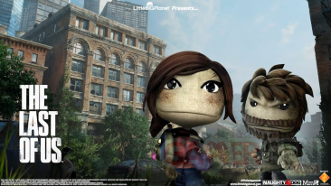 LittleBigPlanet The Last of Us 28.08.2013.