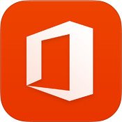 logo-Microsoft-Office-iPhone