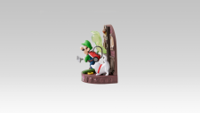Luigi Mansion 2 Diorama figurine 19.12.2013 (3)