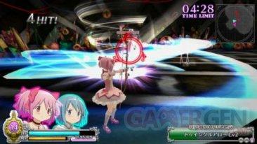 Mahou Shoujo Madoka Magica The Battle Pentagram  (1)