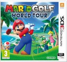 Mario Gold World Tour jaquette 13.03.2014