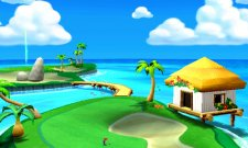 Mario Golf World Tour images screenshots 5