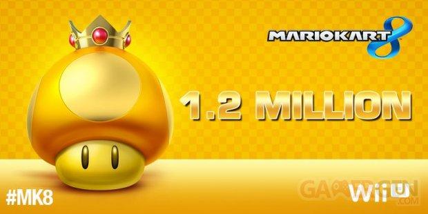 Mario Kart 8 03.06.2014