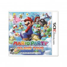 mario party island tour jaquette us