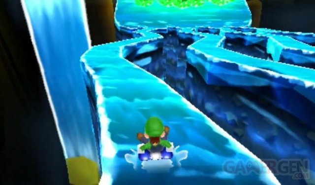 Mario Party Island Tour test 13.01.2014  (1)