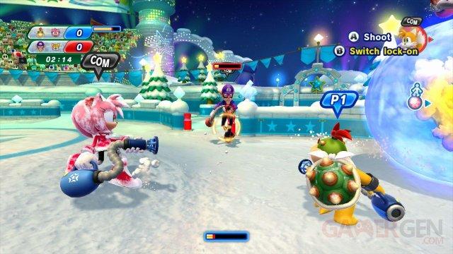 Mario & Sonic aux Jeux Olympiques d'Hiver de Sotchi 2014 04.10 (1)