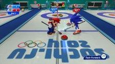 Mario & Sonic aux Jeux Olympiques d'Hiver de Sotchi 2014 04.10 (5)
