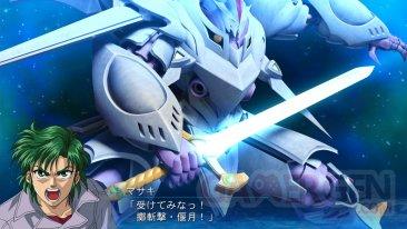 Masou Kishin III Pride of Justice 16.08.2013 (1)