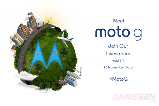 MeetMotoG_Livestream_Google+