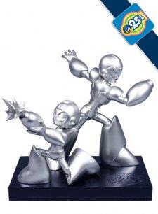 Megaman Rockman figurine statuette 23.07.2013 (7)