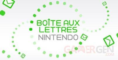 Messagerie Nintendo screenshot 02112013
